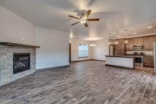 TBD Morning Sky Estates Lot 40, Three Forks, MT 59752 (MLS #360130) :: Montana Life Real Estate