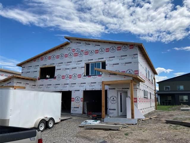 1122 Samantha Lane A&B, Bozeman, MT 59718 (MLS #360132) :: Berkshire Hathaway HomeServices Montana Properties
