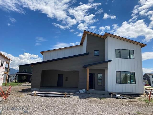 1106 Samantha Lane A, Bozeman, MT 59718 (MLS #360134) :: Montana Life Real Estate