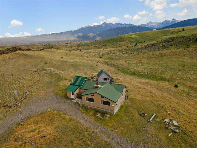223 Wineglass Loop N, Livingston, MT 59047 (MLS #360141) :: Montana Life Real Estate