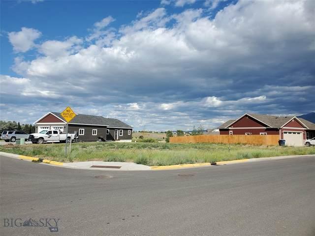 1102 Fort Mandan Drive, Livingston, MT 59047 (MLS #360145) :: Black Diamond Montana