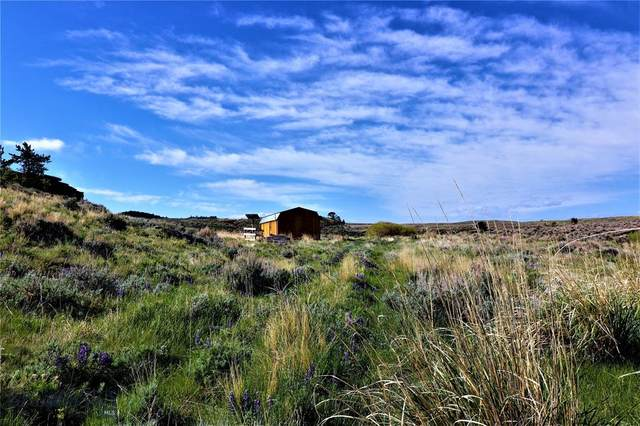 Lot 2 Yellowstone Basin Properties, White Sulphur Springs, MT 59645 (MLS #360152) :: Coldwell Banker Distinctive Properties