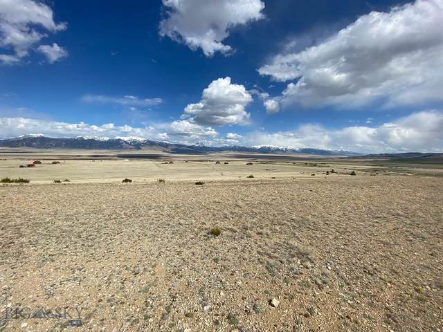 Lot 28/29 Stage Coach Trail, Ennis, MT 59729 (MLS #360154) :: Carr Montana Real Estate