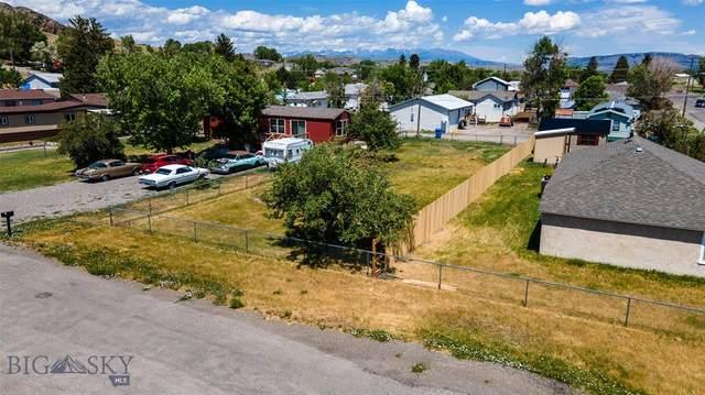 TBD N K Street, Livingston, MT 59047 (MLS #360172) :: Black Diamond Montana
