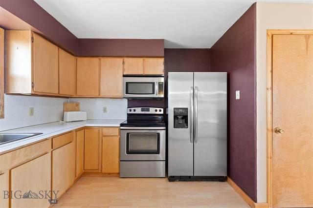 184 Baileys Way, Belgrade, MT 59714 (MLS #360192) :: L&K Real Estate