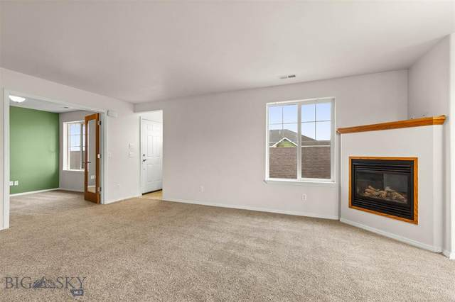 1120 Longbow Lane 2F, Bozeman, MT 59718 (MLS #360193) :: Carr Montana Real Estate