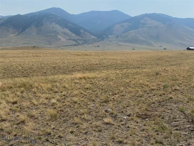 Lot 25B Rising Sun Mtn Estates, Cameron, MT 59720 (MLS #360198) :: Carr Montana Real Estate