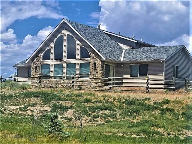 246 Middle Road, Sheridan, MT 59749 (MLS #360208) :: Black Diamond Montana