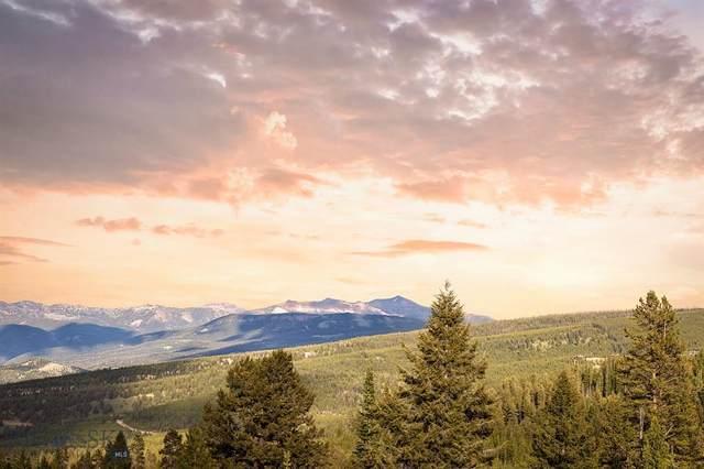 Freedom Pass Propert Decamp Drive, Big Sky, MT 59716 (MLS #360218) :: Carr Montana Real Estate