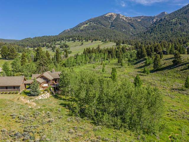 526 Chief Joseph Trail, Big Sky, MT 59716 (MLS #360219) :: Black Diamond Montana
