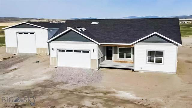4 Baneberry Court, Three Forks, MT 59752 (MLS #360221) :: Carr Montana Real Estate