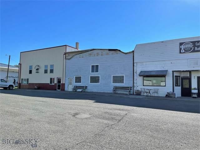 510 Miles Avenue, Clyde Park, MT 59018 (MLS #360224) :: L&K Real Estate
