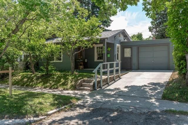 510 W Koch St., Bozeman, MT 59715 (MLS #360232) :: Montana Life Real Estate