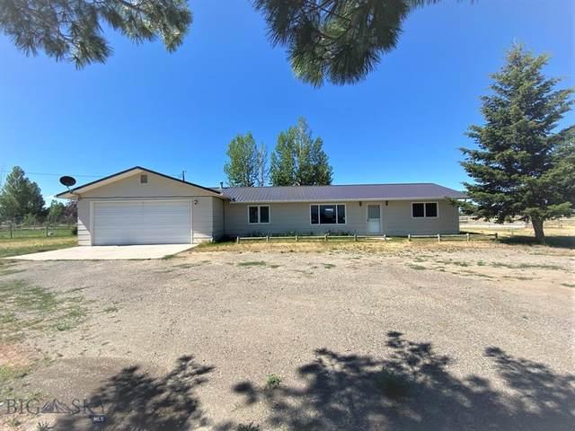 3680 Valley Drive, Helena, MT 59602 (MLS #360250) :: Black Diamond Montana