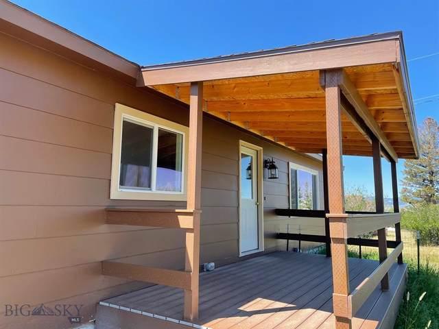 18 E South Street, White Sulphur Springs, MT 59645 (MLS #360256) :: Coldwell Banker Distinctive Properties