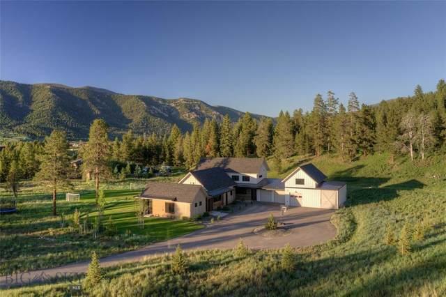 476 Stream Side Way, Big Sky, MT 59716 (MLS #360261) :: Black Diamond Montana