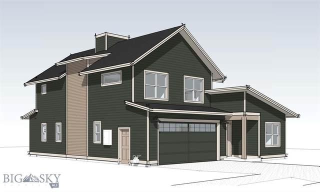 1274 Ryun Sun Way, Bozeman, MT 59718 (MLS #360265) :: Montana Life Real Estate