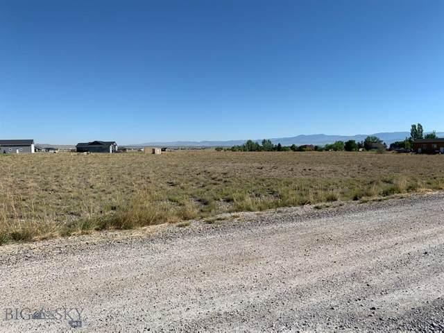 lot 9 Sacajawea Loop, Townsend, MT 59644 (MLS #360267) :: Carr Montana Real Estate