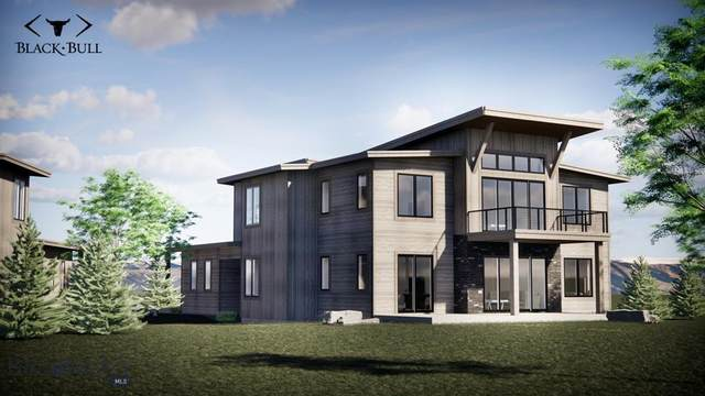 TBD Balmoral Trl B, Bozeman, MT 59718 (MLS #360289) :: Hart Real Estate Solutions