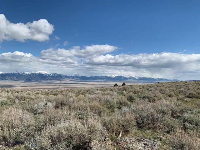 TBD Mt-287, Ennis, MT 59729 (MLS #360291) :: Berkshire Hathaway HomeServices Montana Properties