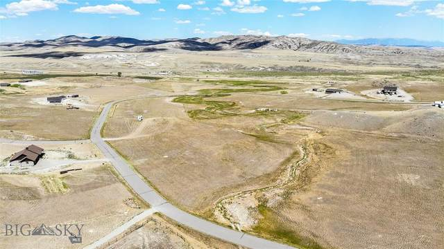88 Wheatland Meadows, Three Forks, MT 59752 (MLS #360298) :: Montana Life Real Estate