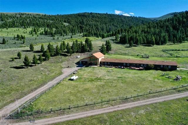 Dillon, MT 59725 :: Montana Life Real Estate
