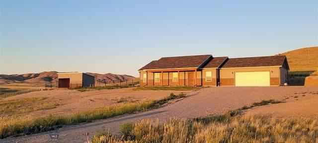 125 Wheatland Meadows Drive, Three Forks, MT 59752 (MLS #360311) :: Montana Life Real Estate