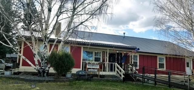 622 S Main, Three Forks, MT 59752 (MLS #360319) :: Montana Mountain Home, LLC