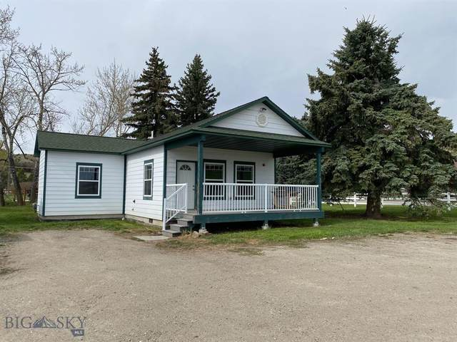 2505 Cottontail Road, Gallatin Gateway, MT 59730 (MLS #360334) :: Montana Mountain Home, LLC