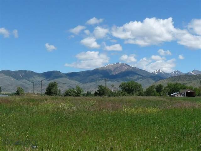 Lot 2 Hawk's Court, Sheridan, MT 59749 (MLS #360335) :: Carr Montana Real Estate