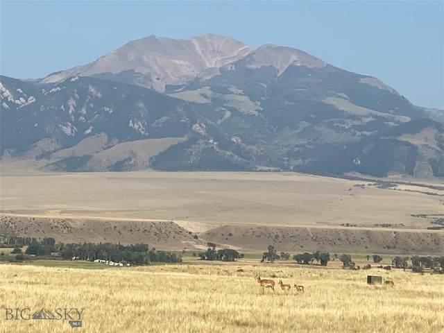 Lot 12 Vista Grande, Ennis, MT 59729 (MLS #360342) :: Black Diamond Montana