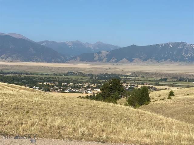 Lot 13 Vista Grande, Ennis, MT 59729 (MLS #360343) :: Black Diamond Montana