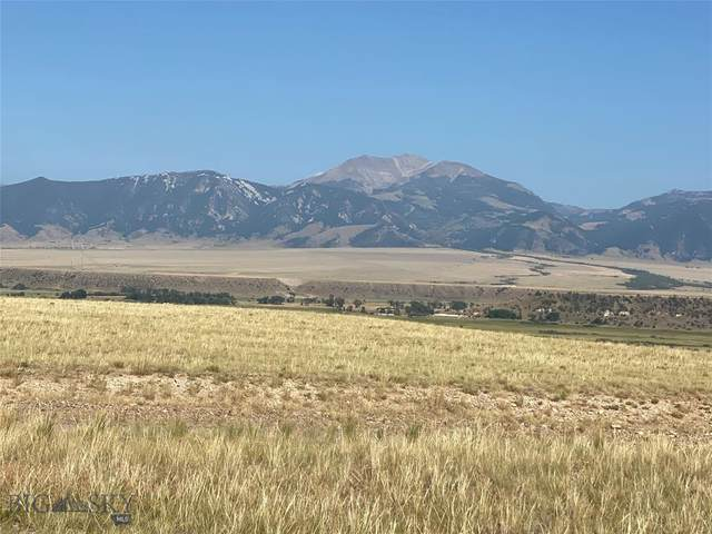 Lot 15 Vista Grande, Ennis, MT 59729 (MLS #360345) :: Black Diamond Montana