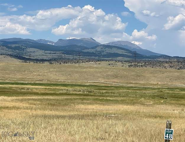 Lot 48 Sky View Subdivision, Ennis, MT 59729 (MLS #360347) :: Carr Montana Real Estate