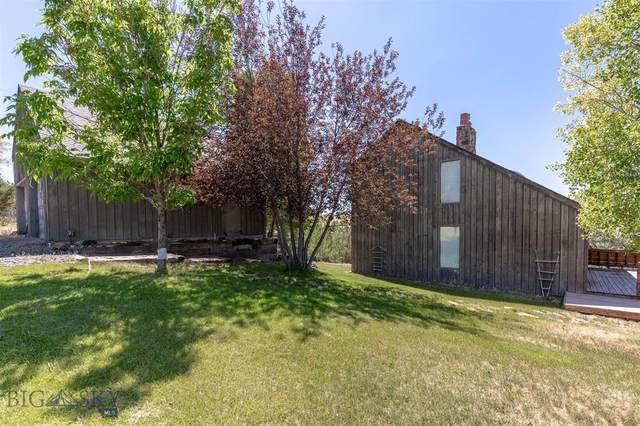 13323 Crystal Mountain, Three Forks, MT 59752 (MLS #360358) :: Berkshire Hathaway HomeServices Montana Properties