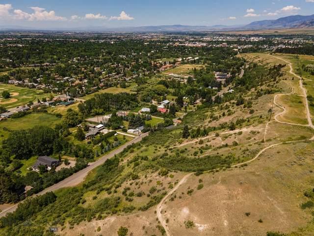 TBD Sourdough Road, Bozeman, MT 59715 (MLS #360362) :: Montana Mountain Home, LLC