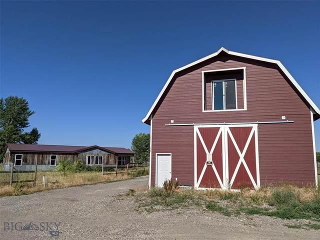 200 Second Street, Bozeman, MT 59718 (MLS #360364) :: L&K Real Estate