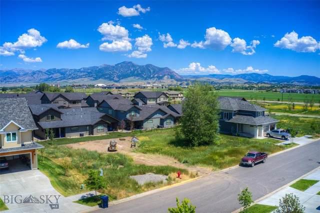 2063 Jacobs Street, Bozeman, MT 59718 (MLS #360367) :: Carr Montana Real Estate