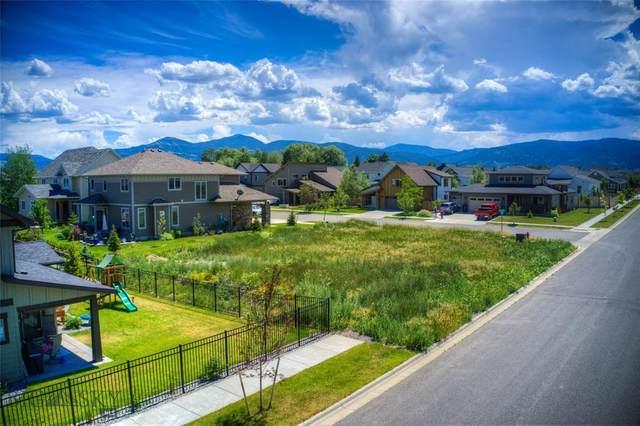 2187 Jacobs Street, Bozeman, MT 59718 (MLS #360370) :: Carr Montana Real Estate
