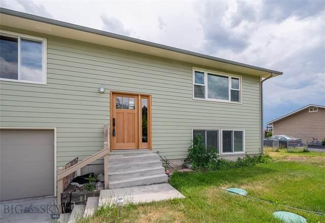 136 Arrowhead Trail, Bozeman, MT 59718 (MLS #360374) :: Montana Life Real Estate