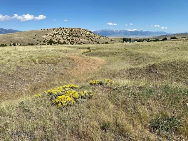Lot 294 Shining Mountains Loop, Ennis, MT 59729 (MLS #360397) :: Black Diamond Montana