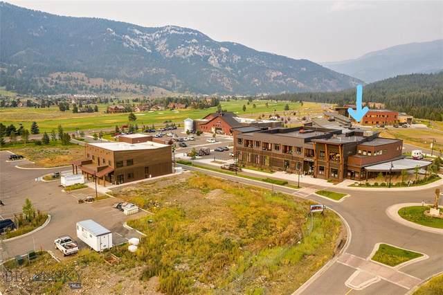223 Town Center Avenue #A1, Big Sky, MT 59716 (MLS #360407) :: Black Diamond Montana