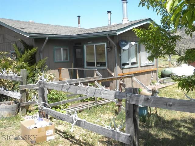 24 Stoner Lane, Cardwell, MT 59721 (MLS #360410) :: Carr Montana Real Estate
