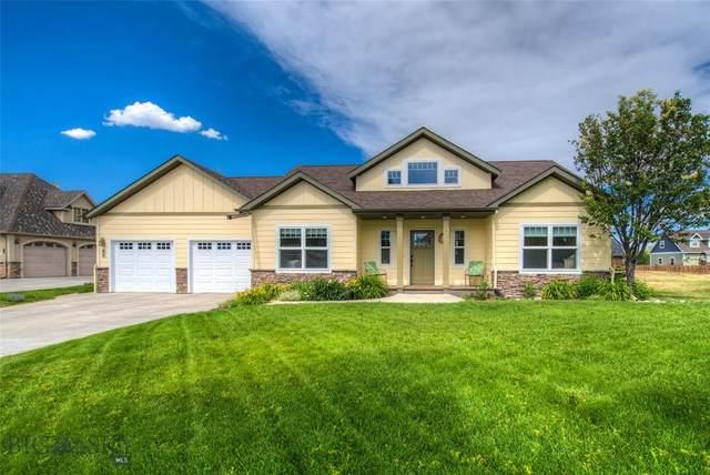 85 W Julie, Bozeman, MT 59718 (MLS #360420) :: L&K Real Estate
