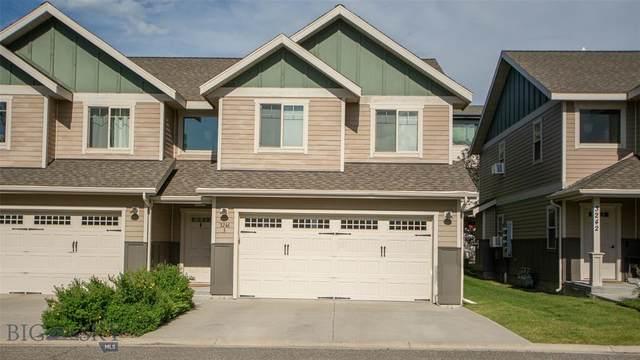 3246 Warbler Way #3, Bozeman, MT 59718 (MLS #360430) :: Berkshire Hathaway HomeServices Montana Properties