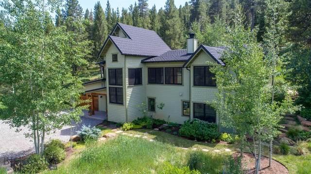 55 Lower Meadow Road, Bozeman, MT 59715 (MLS #360439) :: Hart Real Estate Solutions