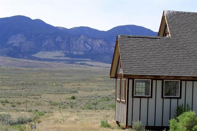 1311 Meeteetse Trail, Belfry, MT 59008 (MLS #360440) :: L&K Real Estate