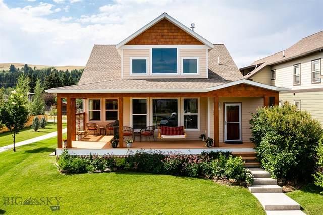 2492 Northview Street, Bozeman, MT 59715 (MLS #360446) :: Hart Real Estate Solutions
