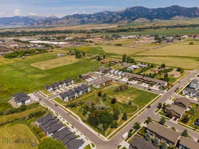 2342 Renee Way, Bozeman, MT 59718 (MLS #360461) :: Hart Real Estate Solutions