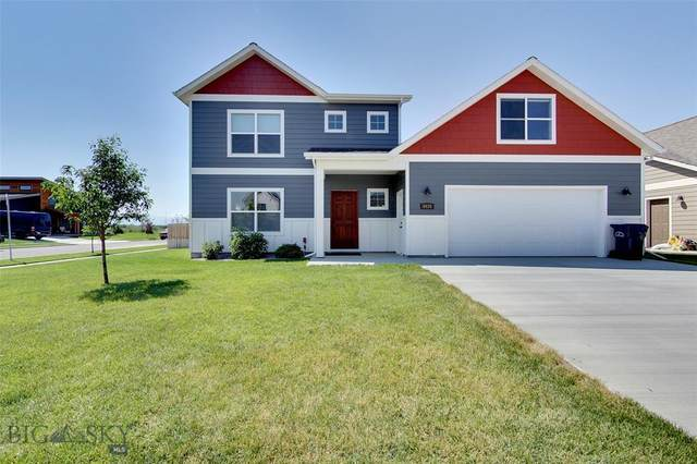 4426 Ethan Way, Bozeman, MT 59718 (MLS #360465) :: Hart Real Estate Solutions